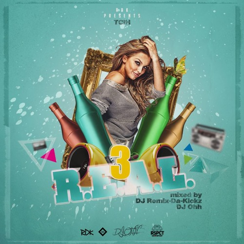 DJ REMIX-DA-KICKZ's avatar