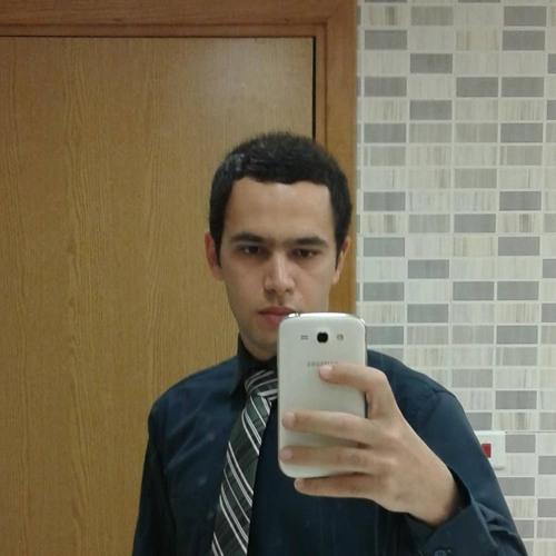 Saleh Samer's avatar