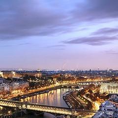 deep house París