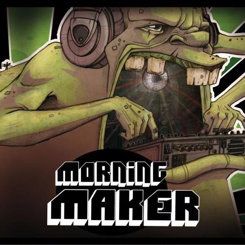 Neighbour In The Hood (Morning Maker VS Bubu) (Demo 2014)