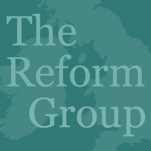 Reform Group's avatar