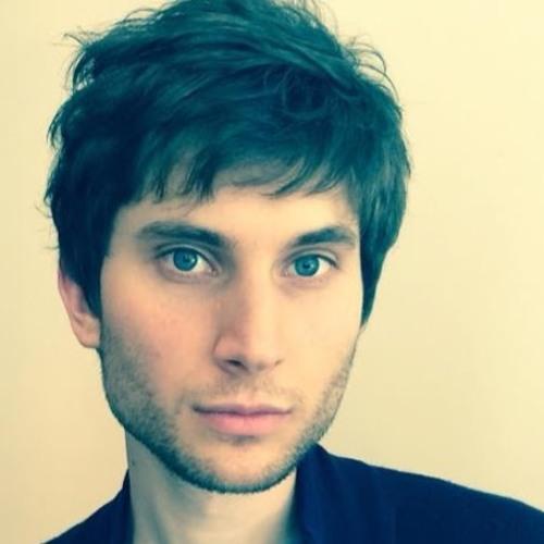 Pauli Constantinou's avatar