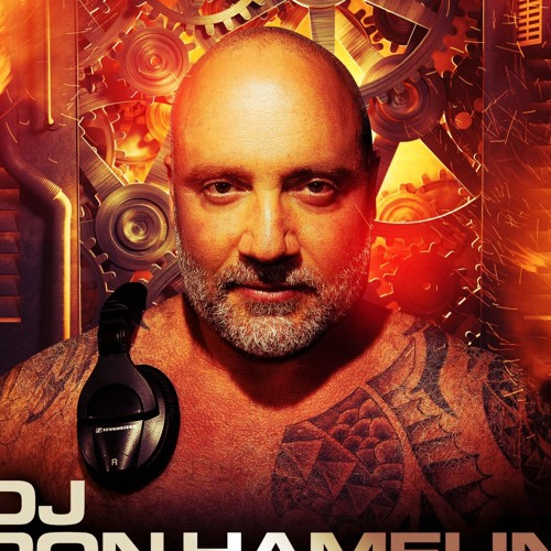 DJ Ron Hamelin's avatar