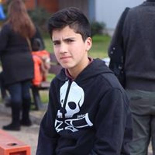 Nicolás A. Núñez's avatar