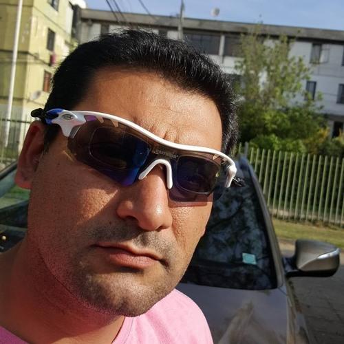 Jonathan Ignacio Sandoval's avatar
