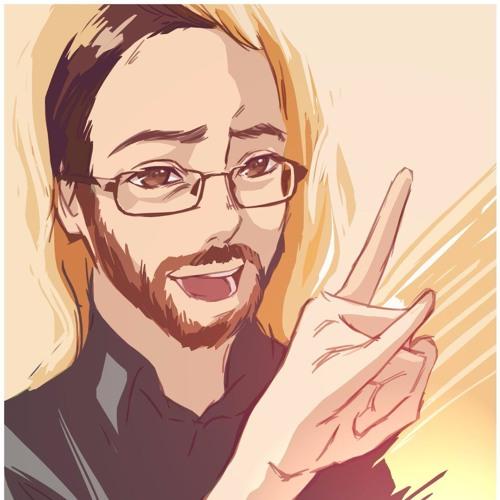 Jonathan Parecki's avatar