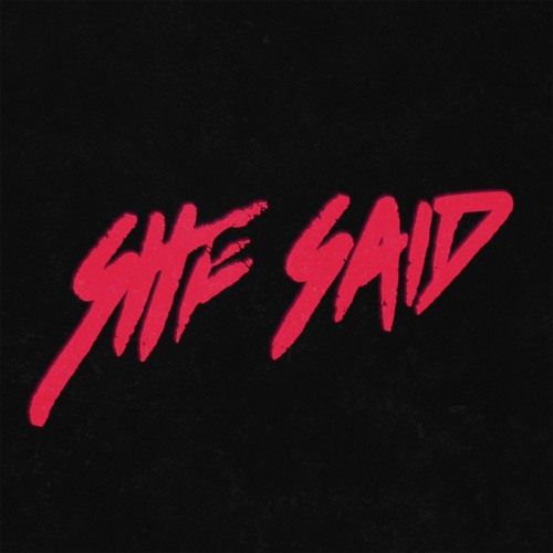 SHE-SAID's avatar