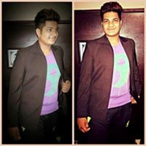 Usama Rajput's avatar
