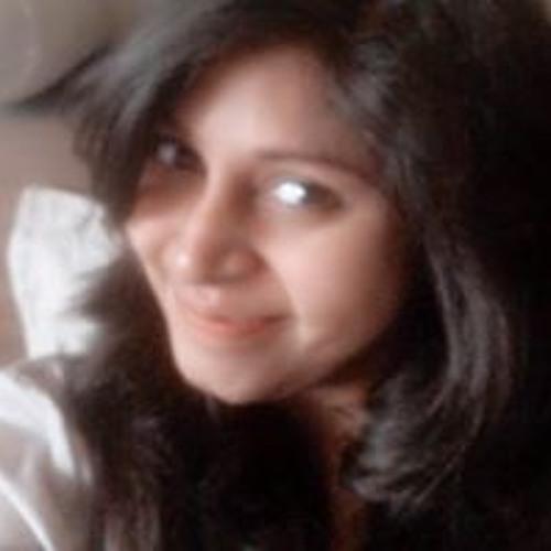 Saoumyaa Chauhan's avatar