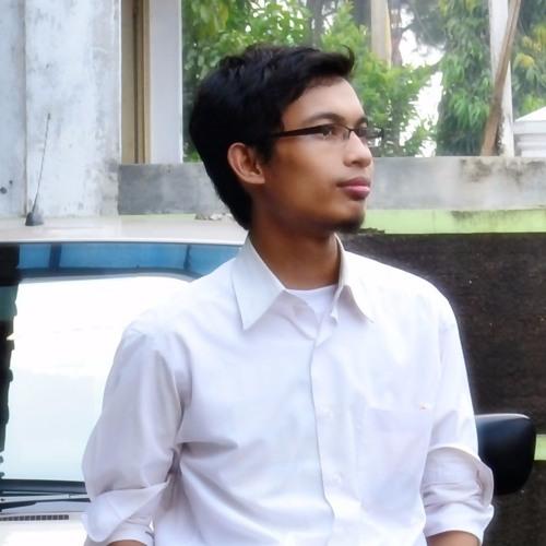 Cahya Rajab Putranita's avatar