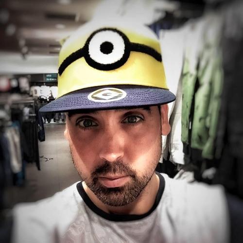 Abel Peiró's avatar