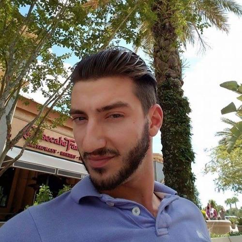 Ted Yovev's avatar