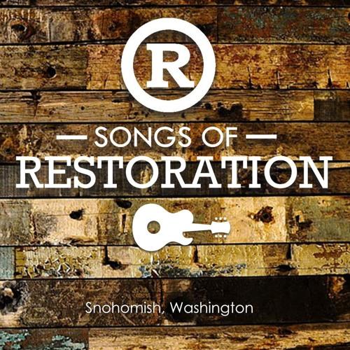 Restoration Road Recording's avatar