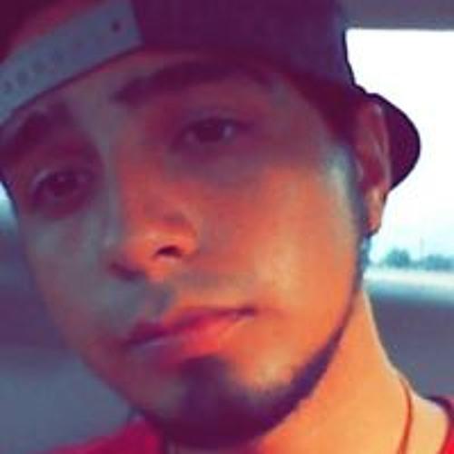 Marcus Vega's avatar