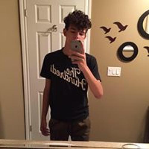 Mitch Hop's avatar