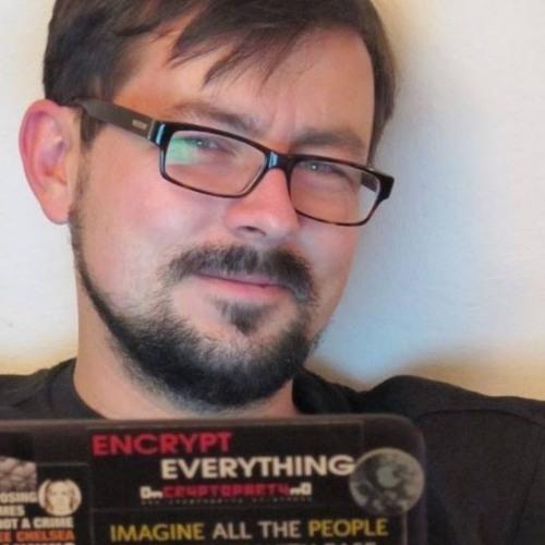 Daniel Luecking's avatar