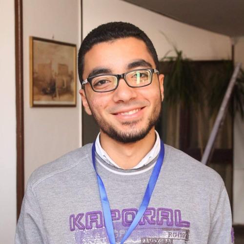 Moustafa Nagi's avatar
