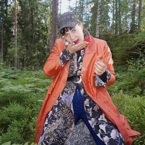 SARA PARKMAN's avatar