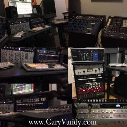 Gary Vandy Audio Productions Inc's avatar