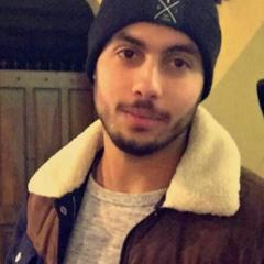 Elyes Al-Kindi