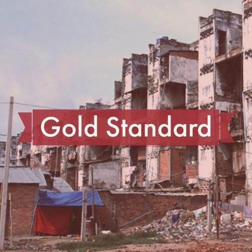 Gold Standard's avatar