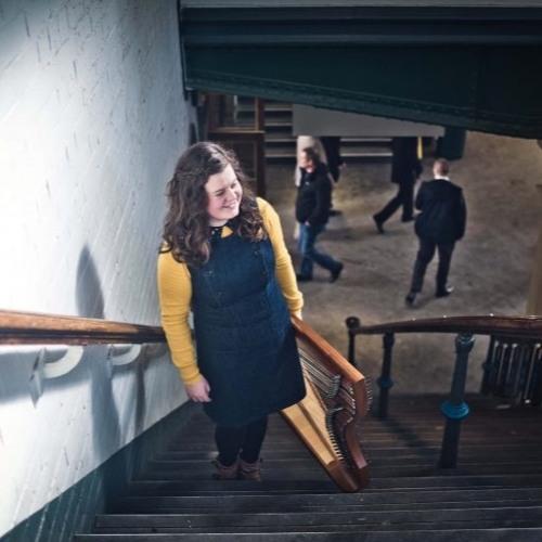 Elinor Evans's avatar