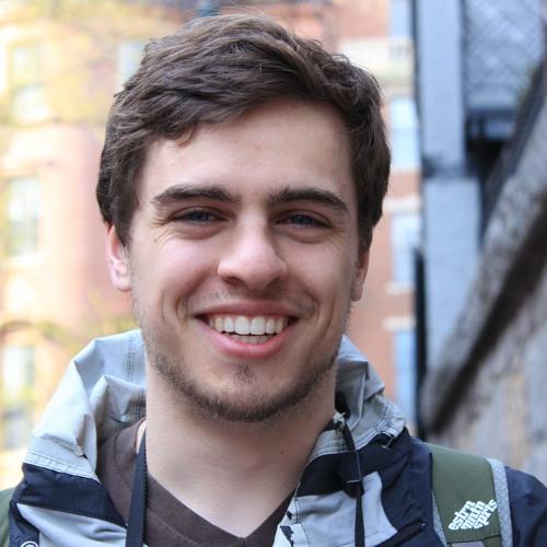 Garrett Rose's avatar