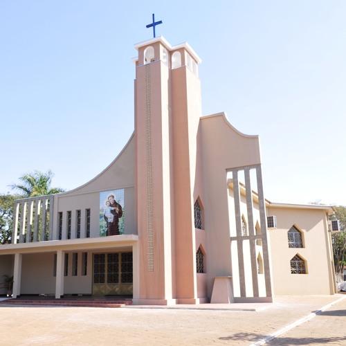 Paróquia Santo Antônio de Pádua's avatar