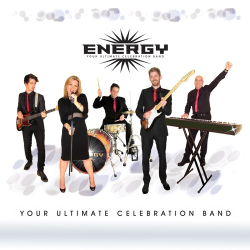 Energy Function Band's avatar