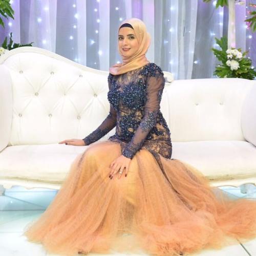 SaRo Ali's avatar