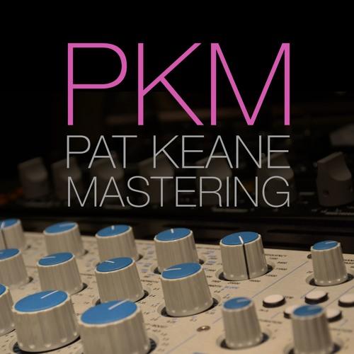 Pat Keane Mastering's avatar