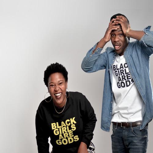 Black Girls Are Gods Podcast's avatar