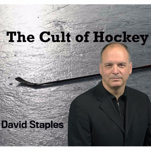 Cult of Hockey podcast's avatar