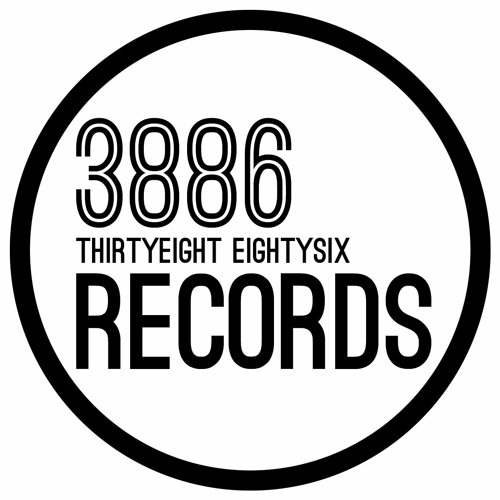 3886records's avatar