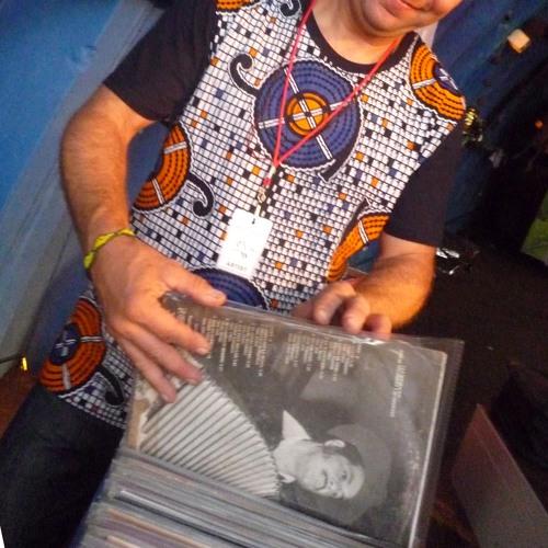 Tropeninstitut DJ Don Diego's avatar