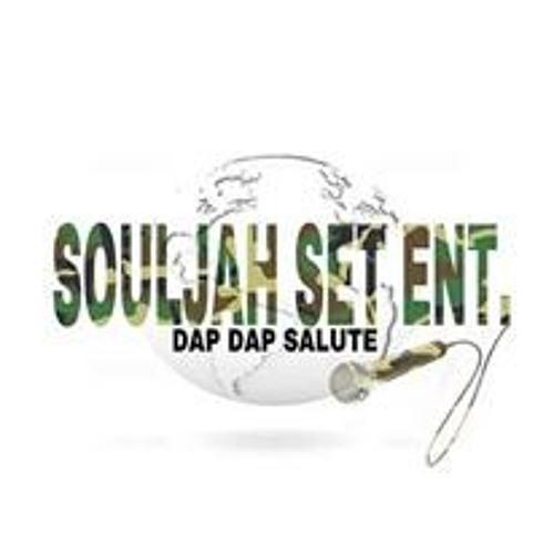 SOULJAH SET ENT.'s avatar