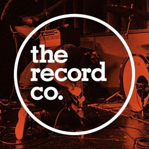 The Record Co.'s avatar