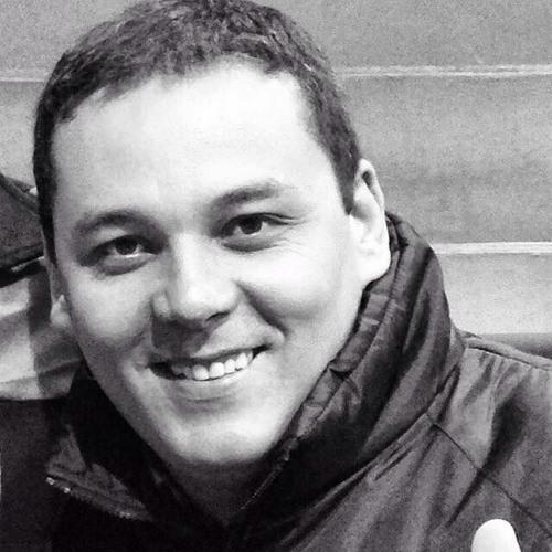 Ricardo Rodrigues Locutor's avatar