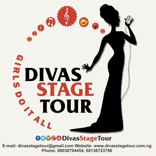 Divas Stage Tour's avatar