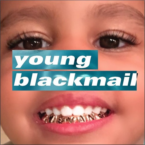 young blackmail's avatar