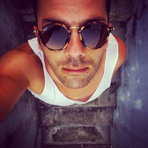 Raphael Silva's avatar