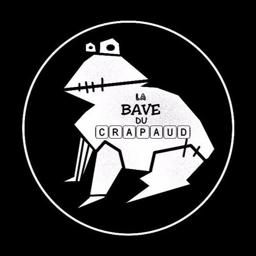 LA BAVE DU CRAPAUD's avatar