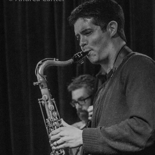 Joe Mayo, saxophone's avatar