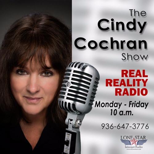 The Cindy Cochran Show's avatar