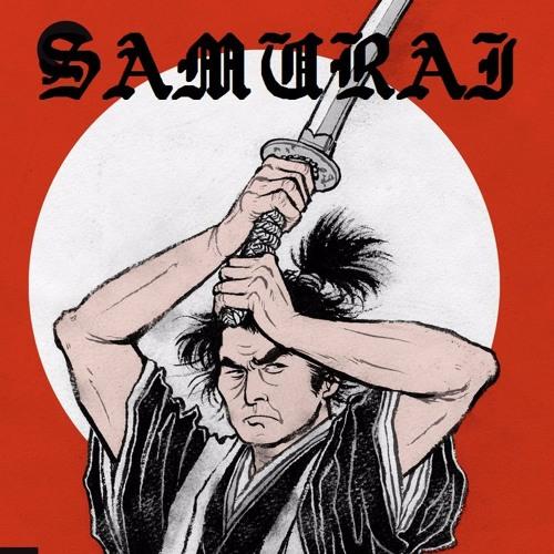 SAMURAI's avatar