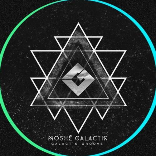 Moshé Galactik's avatar