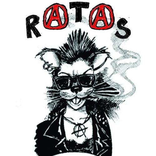 Ratas Rabiosas's avatar