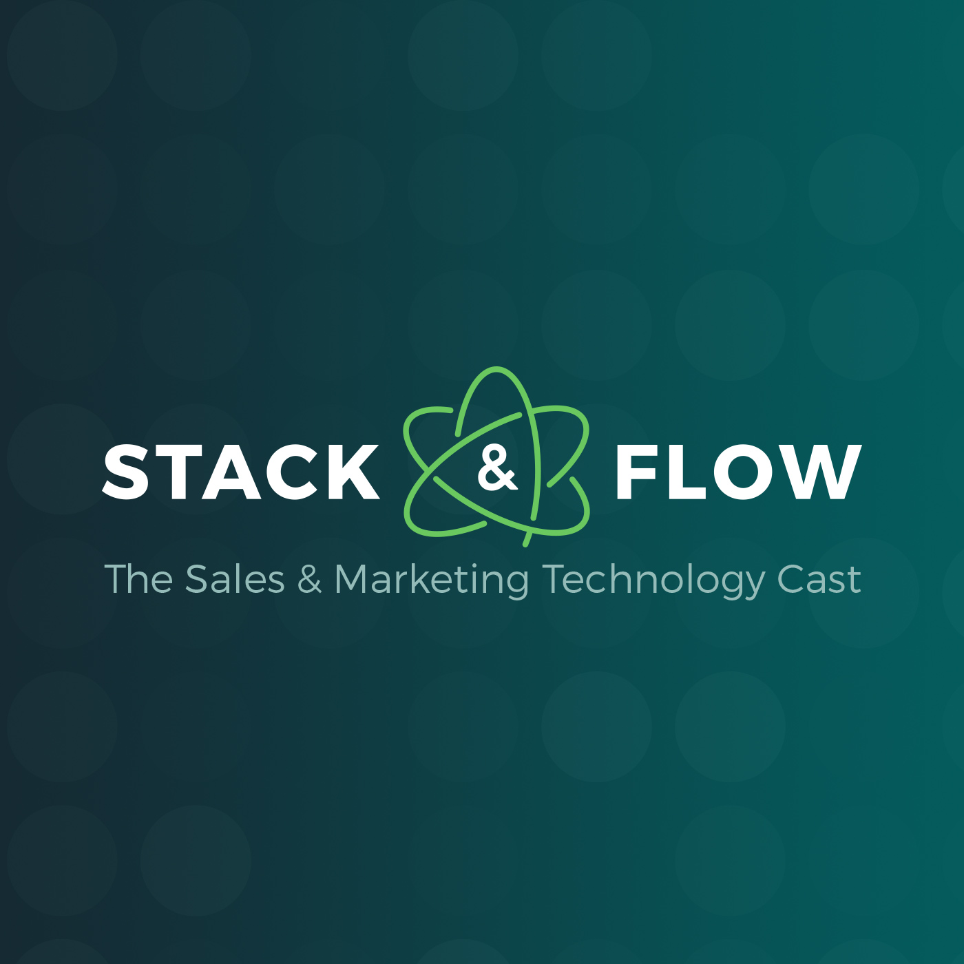 Get Into The Flow stack and flow | listen via stitcher for podcasts