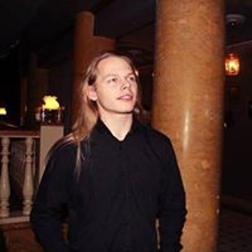 Martynas Smičius's avatar
