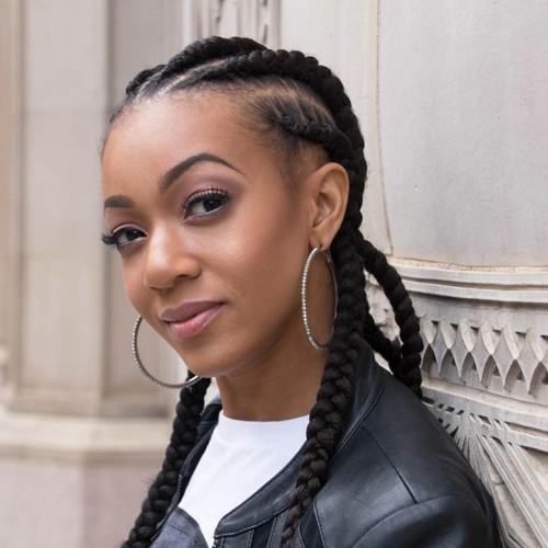DJ Miss Brit's avatar